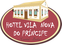 Hotel Vila Nova do Príncipe